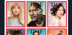 Trump, Taylor Swift And Michelle Obama Make Time's List Of Most Influential People