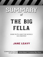 Summary of The Big Fella