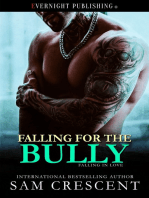 Falling for the Bully