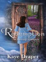 Redemption (A Fantasy Romance)