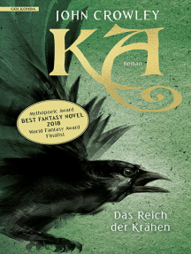 KA – Das Reich der Krähen