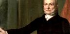 The Cautionary Patriotism of the Presidents Adams