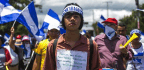 After A Year Of Protests Nicaraguans Don't Want Just Ortega's Departure — They Want A New Beginning