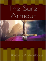 The Sure Armour