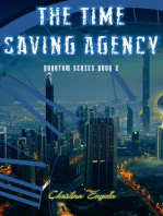 The Time Saving Agency