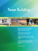 Team Building A Complete Guide - 2019 Edition