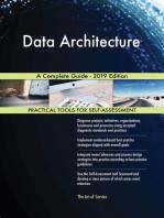 Data Architecture A Complete Guide - 2019 Edition
