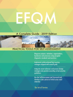 EFQM A Complete Guide - 2019 Edition