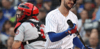 Kris Bryant Knows He Faces More Scrutiny For His 9-for-48 Slump
