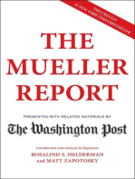 The Mueller Report