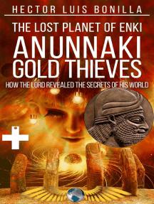 The Lost Planet of Enki by Hector Luis Bonilla - Book - Read Online