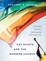 Gay Rights and the Mormon Church