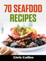 70 Seafood Recipes