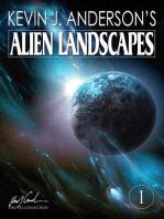 Alien Landscapes 1