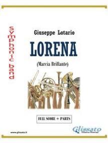 Lorena: Marcia Brillante