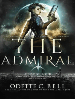 The Admiral Episode Four