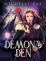 Demon's Den