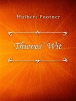 Thieves' Wit