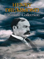 HENRY DRUMMOND Ultimate Collection