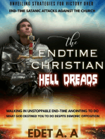 The End Time Christian Hell Dreads