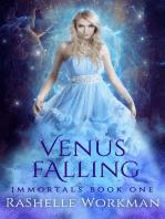 Venus Falling