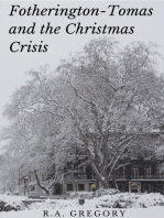 Fotherington-Tomas and the Christmas Crisis