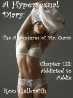 Addicted to Addie (A Hypersexual Diary