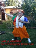 I Am a Vampire