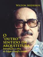 """O """"outro"""" sentido da arquitetura"""