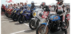 Stars Come Out For Silverstone Classic