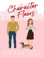 Character Flaws (A Standalone Romantic Comedy)