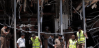 What's Different About the Attacks in Sri Lanka