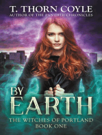 By Earth