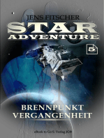 Brennpunkt Vergangenheit (STAR ADVENTURE 5)