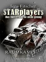 Raumkampf (STARplayers 6)
