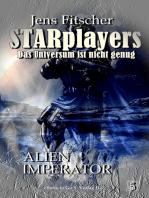Alien Imperator (STARplayers 5)