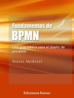 Fundamentos de BPMN