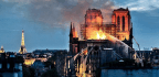 How Notre Dame's Survival Adds To Its Legacy
