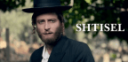 'Shtisel,' An Israeli TV Show About Ultra-Orthodox Jews, Is A Hit On Netflix