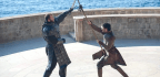 Why That Game of Thrones Fight Scene Was So Brutal to Watch