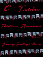 C-Train and Thirteen Mexicans
