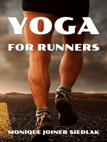 Yoga for Runners: Mojo's Yoga, #8