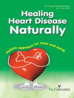 Healing Heart Diseases Naturally