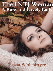 Read The Intj Woman A Rare And Lovely Lady Online By Tessa Schlesinger Books
