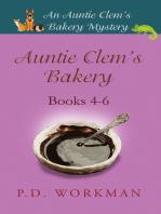 Auntie Clem's Bakery 4-6