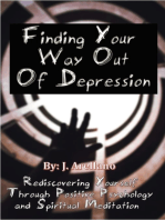 Finding Your Way Out of Depression