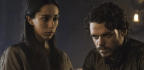 Some Spoilery Game of Thrones Speculation About Robb and Talisa