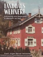 Landhaus Wehnert