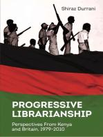 Progressive Librarianship