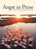 Angst In Prose